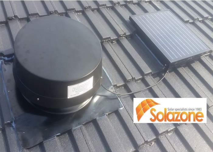 Máy Solazone là biện pháp chống ẩm tối ưu nhất