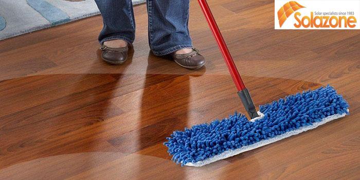 chống ẩm cho nền nhà