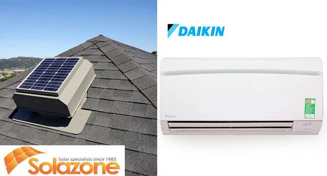 Giá máy điều hòa Daikin