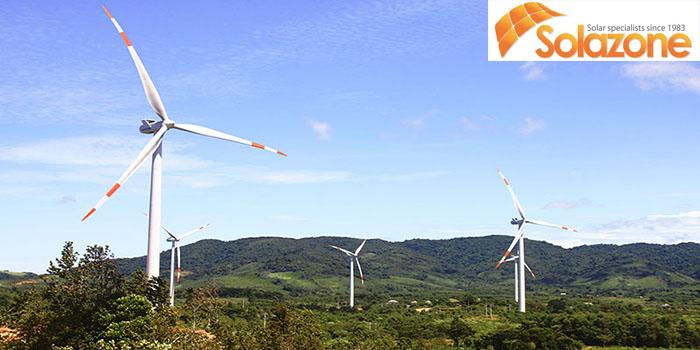 Năng lượng gió, có thực sự tiềm năng ở Việt Nam?